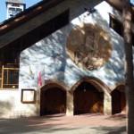 Kościół w Juracie