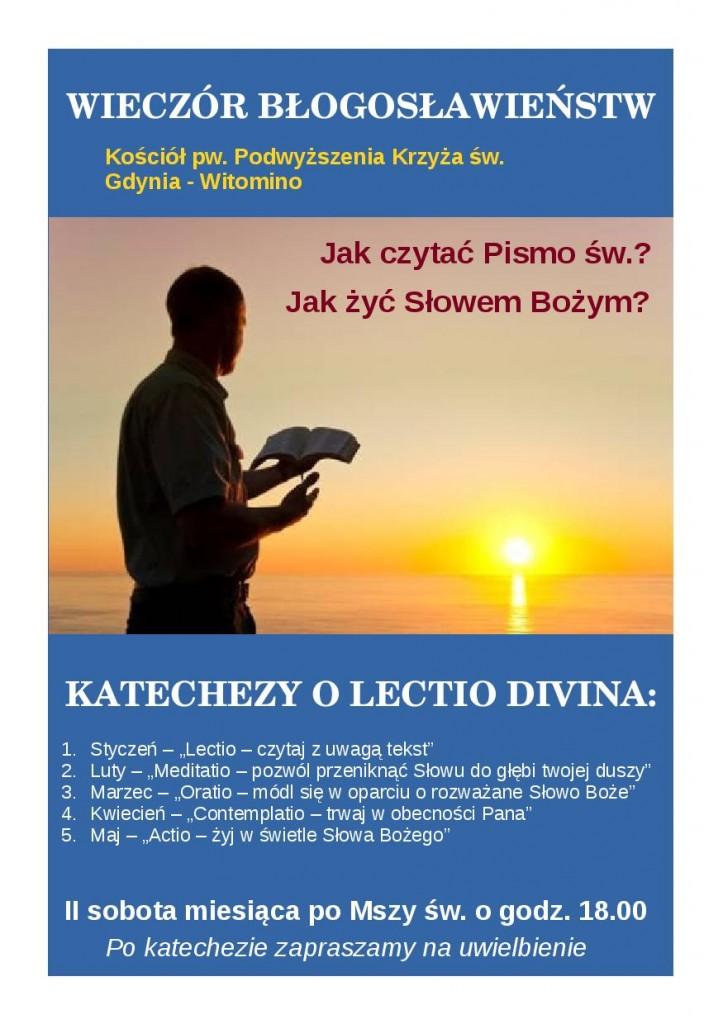 Ulotka - wieczór błogosławieństw-page-001