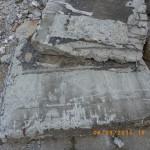 Prace wyburzeniowe przy kościele Podwyższenia Krzyża w Gdyni Wit 082
