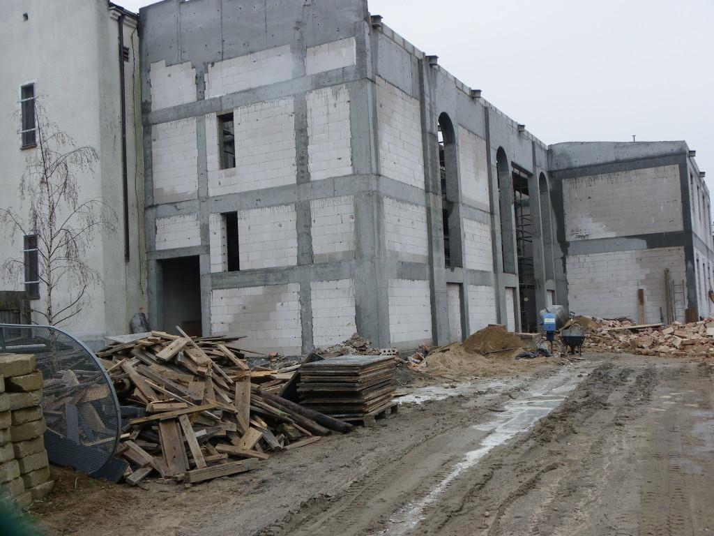 Budowa 2 020