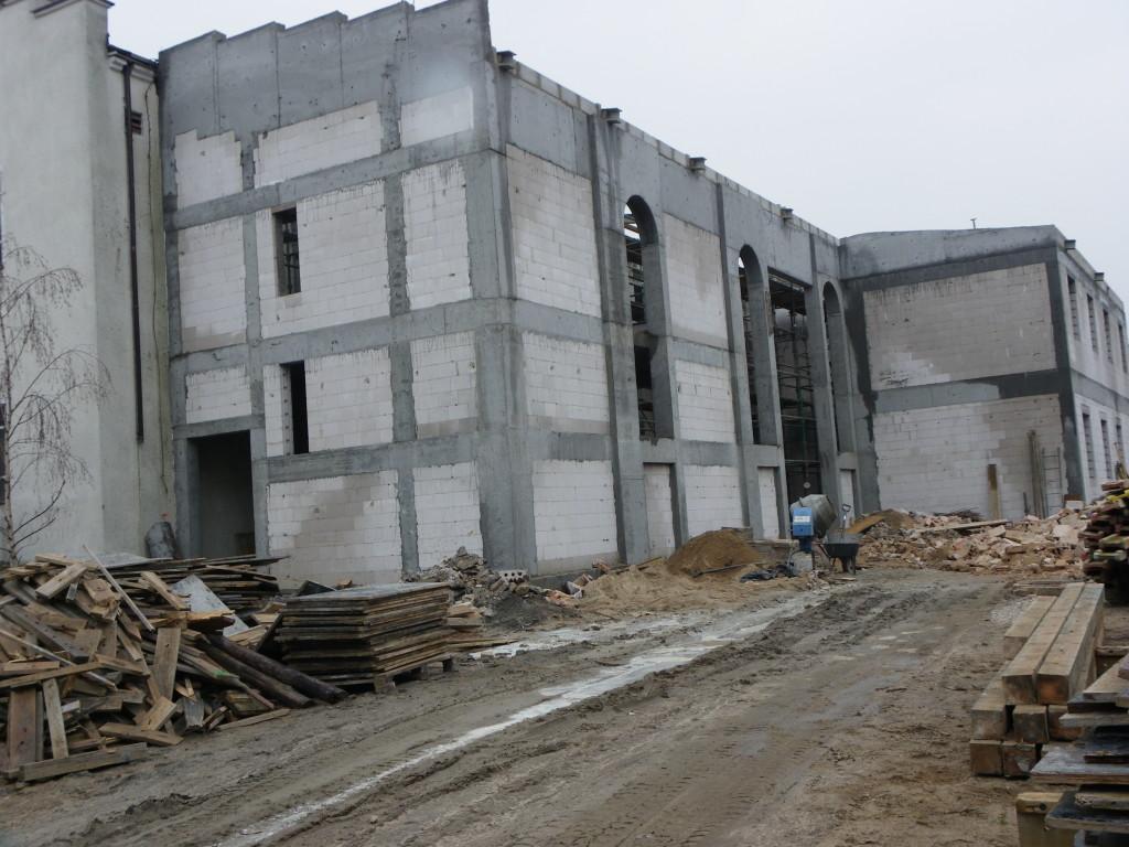 Budowa 2 021